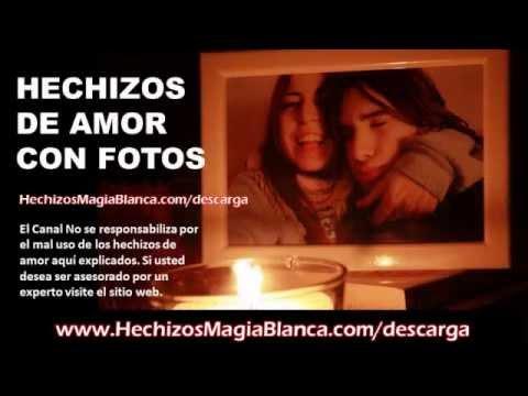 Amarre De Amor Con Foto Sencillo - Lanzar Un Conjuro De Amor