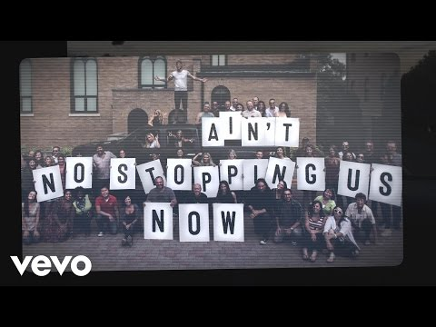 Kane Brown - Ain't No Stopping Us Now Fan