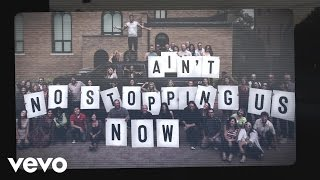 Download Lagu Kane Brown - Ain't No Stopping Us Now (Fan Lyric Video) Gratis STAFABAND