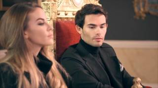 Made In Chelsea | Louise and Jess Get the Victoria Look | Chelsea Style Secrets | Rimmel London