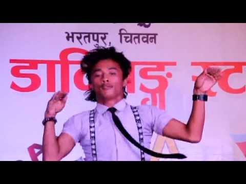 media tamang dance