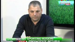 Sport SUD Special - 26.01.2015
