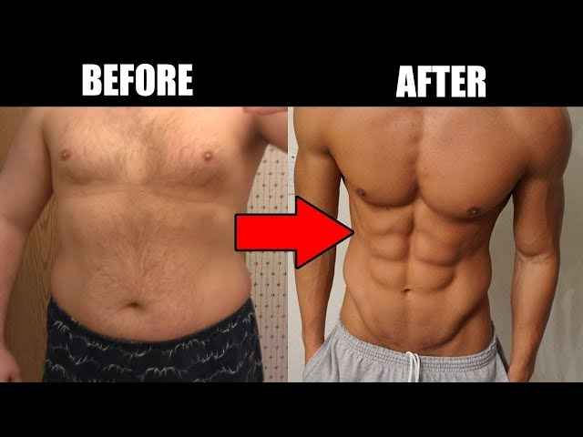 BEST Workout  Diet ADVICE for DATING  How to Build Muscle  Lose Fat FAST