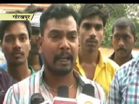 Another protest against Ramdev, Gorakhpur students call his anti-Dalit
