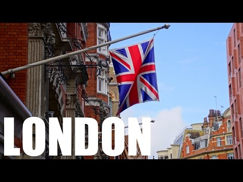 Visit London City Guide