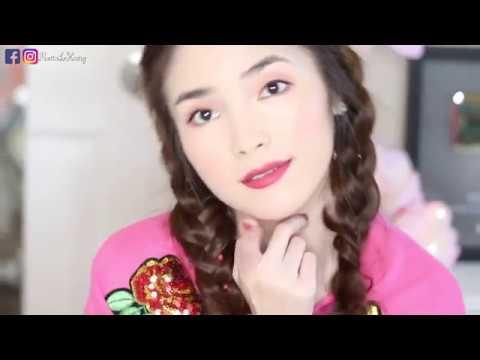 [Top 16] Korean Makeup Tutorial ❀ Stylekorean K Beauty Gurus / mattalehang