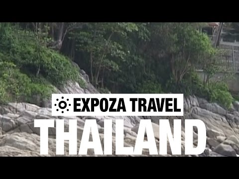 Thailand Vacation Travel Video Guide • Great Destinations