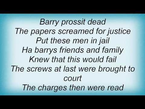 Exploited - Barry Prossit