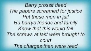 Watch Exploited Barry Prossit video