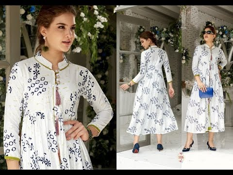NECK designs for kurtis##latest Patchwork Neck Design for Kurtis /suits/ kurtas
