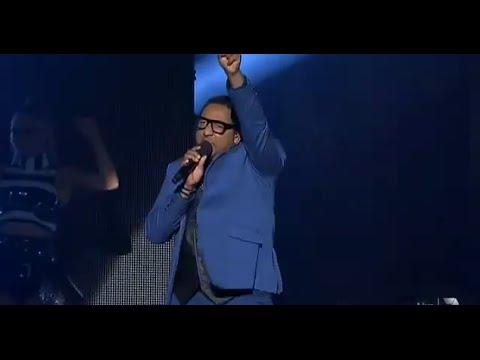 Jason Heerah - Week 5 - Live Show 5 - The X Factor Australia 2014 Top 9