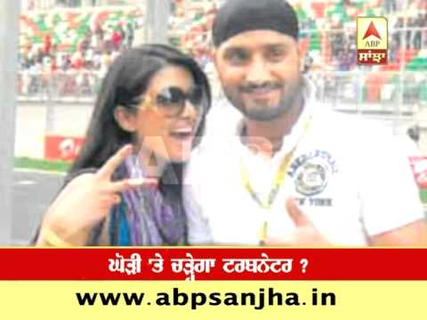 Harbhajan to tie the knot after returning from Sri Lanka