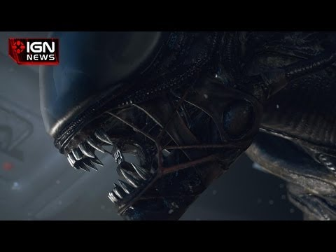 Alien Artist H.R. Giger Dies - IGN News