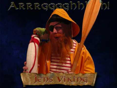 Jens Viking - Hvor jeg fra - Vs. Jokeren