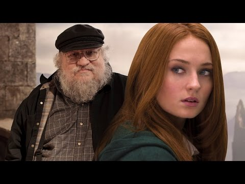 How Will GRRM's New Book Chapter Tie Back Into the Show? - Watchers on the Wall