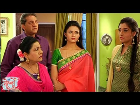 SHOCKING NEW FAMILY DRAMA in Yeh hai Mohabbatein 28th July 2014 FULL EPISODE HD