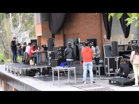 Inbox - Audición Eliminatorias Bogotá Gospel 2015