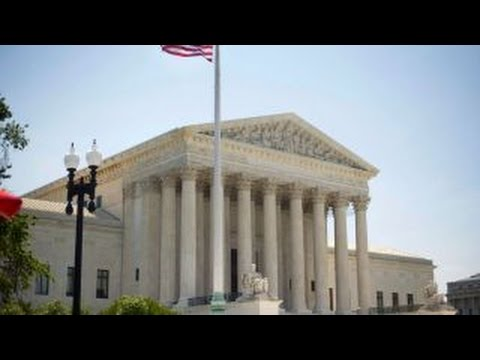 Supreme Court appears split over Obama's immigration plan
