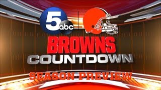 Cleveland's Complete Season Preview 2019 | Browns Countdown