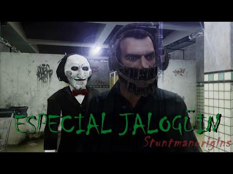 GTA 4 Especial Jalogüin (Loquendo)
