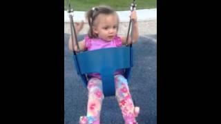 BB twins swing outside