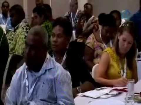 Pacific Credit Union Technical Congress 2013