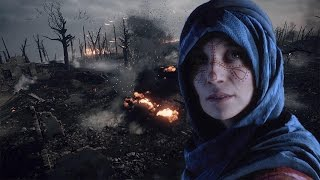 Battlefield 1: A Full Multiplayer Match in Stunning 4k