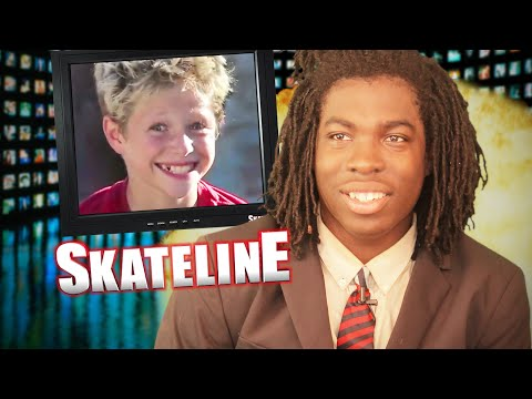 SKATELINE - Gonz, Sebo Walker, Cody Mac, Cody Cepeda, Youness Amrani, CJ Collins & more