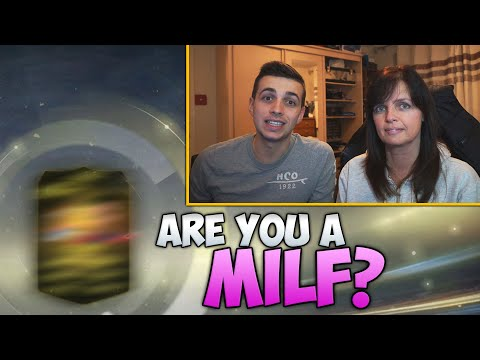 Are You A Milf? - Fifa 15 Pack Opening W  My Mum! - Fifa 15 Inform In A Pack Opening video