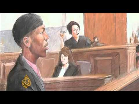 'Underwear bomber' jailed for life