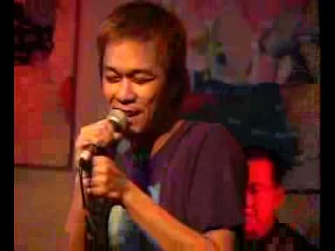 Sandwich - Wag Mo Na Sanang Isipin