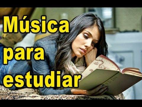 ♫ Musica Para Estudiar  ♫ - Concentrarse - Estado Alfa #