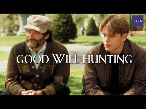 Good Will Hunting —The Psychology of Character