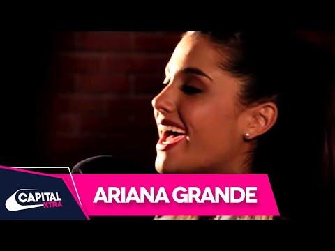 download lagu Ariana Grande - 'The Way' Exclusive Acou gratis