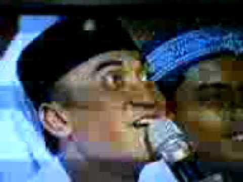 ANAK DURHAKA Ust Nur Maulana