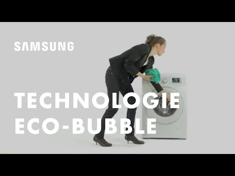 Ecobubble videolike - Technologie eco bubble ...