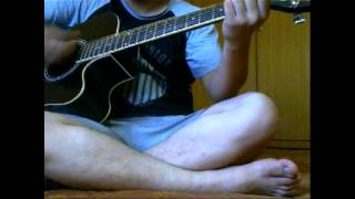 Oh my love song Guitar Cover from the movie Raaz-3.avi