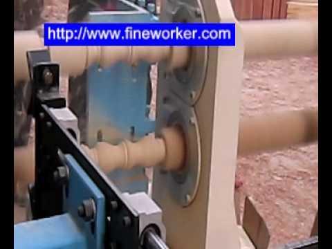cnc wood lathe price