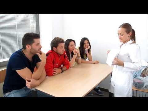 Experimento Conformismo Social (Experimento de Asch) 1º Educación Social 2013/2014 UPO