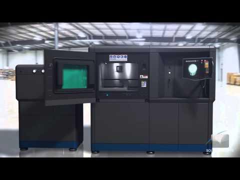 Metal Laser Sintering (MLS) Technology