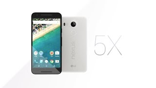 Google Nexus 5X İnceleme - Review
