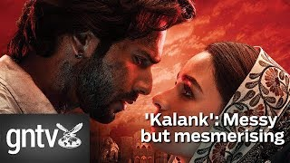 'Kalank' review: Messy but mesmerising