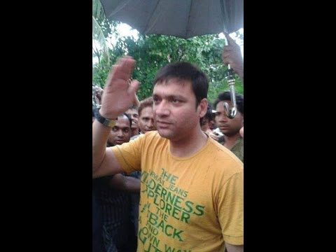 Hyderabad, May 18, 2014: The Bangalore police have reportedly busted a plot to assasinate MIM floor leader Akbaruddin Owaisi. According to unconfirmed report...
