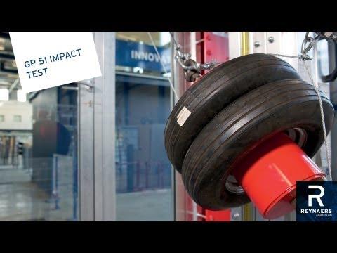 Impact Test GP 51