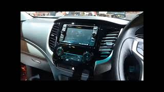 Mitsubishi Triton 2017 Review Indonesia