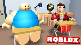 THE NEW KID - A Sad Roblox Bully Story