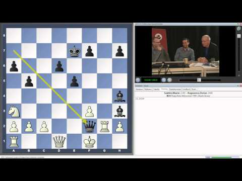 TV ChessBase 13.12.2013