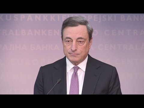 Inauguration of the ECB's new supervisory responsibilities - 20 November 2014 Part 1
