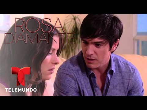 Rosa Diamante | Cap ítulo 55 | Telemundo Novelas