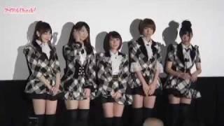 Documentary of AKB48: Show must go on - AKB指原、PVではエキストラ!? 「映ってないけど楽しんでるから安心して」
